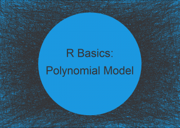 Fitting Polynomial Regression Model in R (3 Examples)