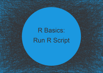 Run R Script within Other Scripts (2 Examples)