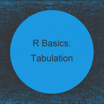 Extend Contingency Table with Proportions & Percentages in R (4 Examples)