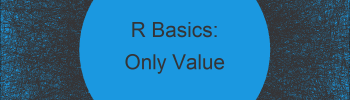 Get Value of Data Element without Name or Index in R (3 Examples)