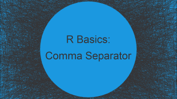 Modify Numbers with Comma as Thousand Separator in R (2 Examples)