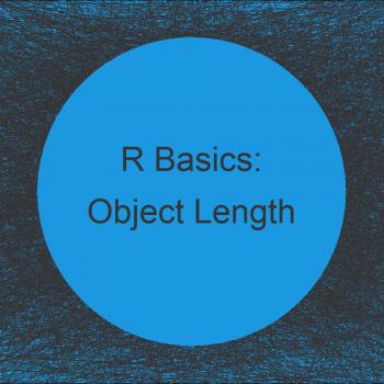 Warning Message in R: longer object length not multiple of shorter object