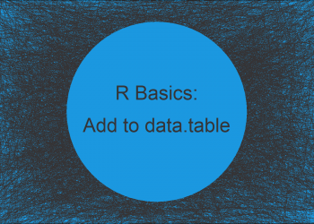 Add Multiple New Columns to data.table in R (Example)