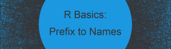 Add Prefix to Column Names in R (Example)