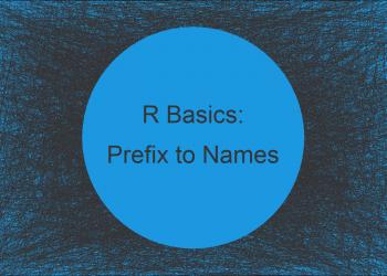 Add Prefix to Column Names in R (Example)