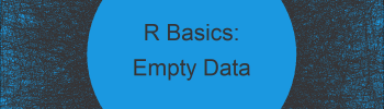 Add Row to Empty Data Frame in R (Example)