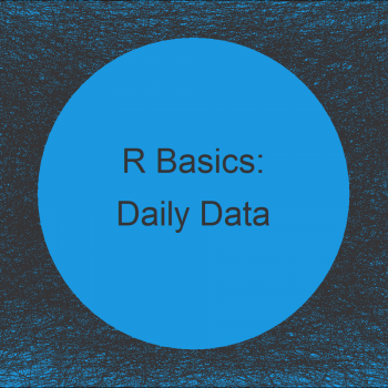 Aggregate Daily Data to Month & Year Intervals in R (2 Examples)