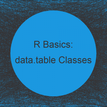 Convert Column Classes of Data Table in R (2 Examples)