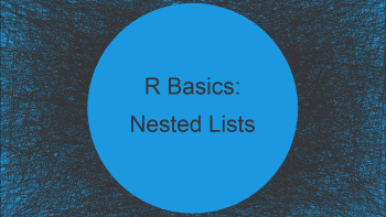 Convert Nested Lists to Data Frame or Matrix in R (2 Examples)