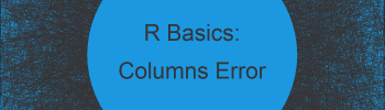 R Error in read.table : more columns than column names (3 Examples)