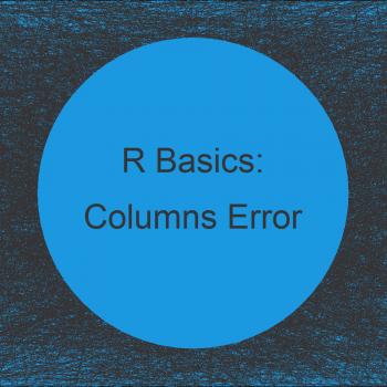 R Error in read.table : more columns than column names (3 Examples)