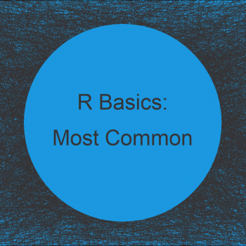 Extract Most Common Values from Vector in R (Example)