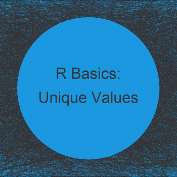 Extract & Count Unique Values in Each Column of Data Frame in R (2 Examples)