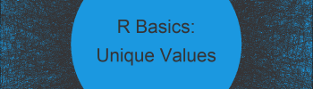 Find Unique Values in List in R (Example)