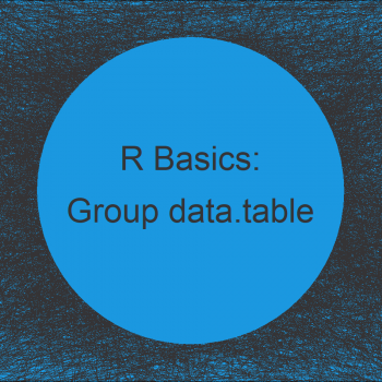 Group data.table by Multiple Columns in R (Example)
