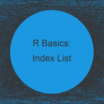 Index Element of List in R (3 Examples)
