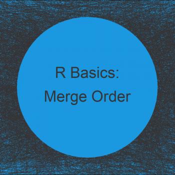 Keep Original Row Order when Merging Data (Example)