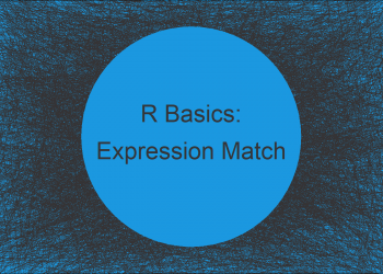 Locate & Extract Regular Expression Match in R (2 Examples)