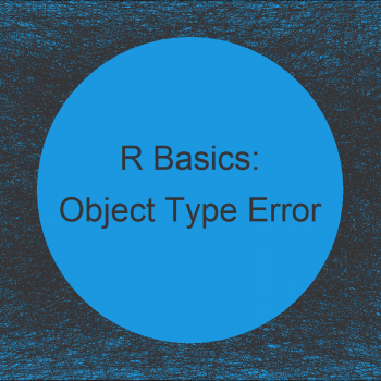 R ggplot2 Error: Don't know how to automatically pick scale for object type