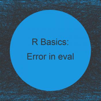 R predict Error in eval(predvars, data, env) : numeric 'envir' arg not of length one