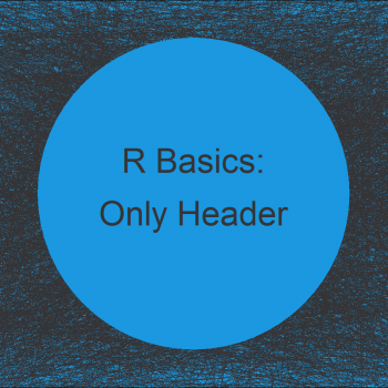 Read Only Header of File in R (2 Examples)