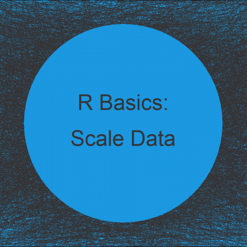 Scale Data to Range Between Two Values in R (4 Examples)