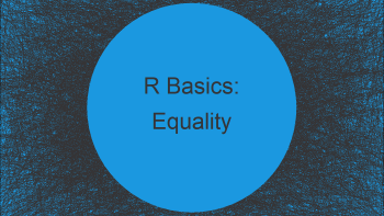 Test for Equality of All Vector Elements in R (2 Examples)