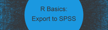 Write Data Frame to SPSS .sav File in R (Example)