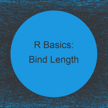 How to cbind & rbind Vectors with Different Length in R (2 Examples)