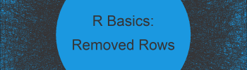 R ggplot2 Warning Message: Removed rows containing missing values