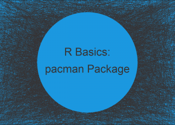 Introduction to the pacman Package in R (3 Examples)