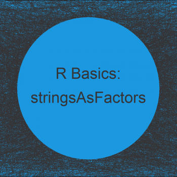 stringsAsFactors Argument of data frame Function in R (2 Examples)
