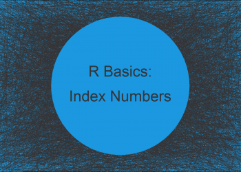 Change Index Numbers of Data Frame Rows in R (2 Examples)