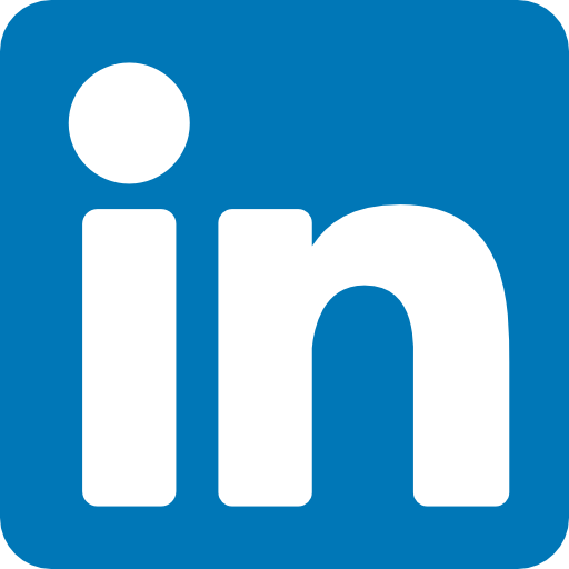 linkedin logo for statistics globe