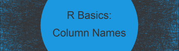 How to Set Column Names within the aggregate Function in R (2 Examples)