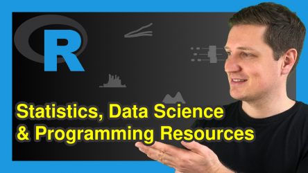 The Best Resources for Statistics, Data Science & Programming