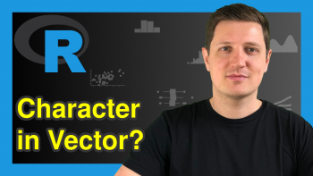 Find Elements in String Vector that Contain Certain Character in R (2 Examples)