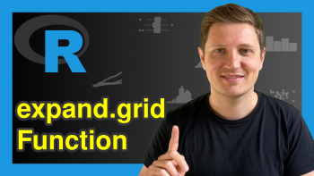 expand.grid Function in R (Example)